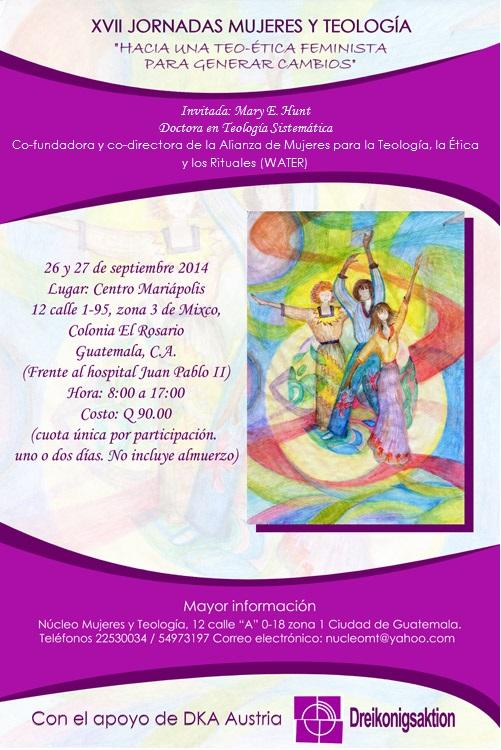 Invitacion XVII jor